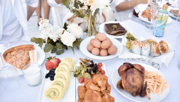 Gourmet Feast