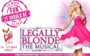 Legally Blonde Main
