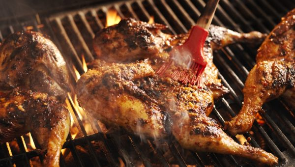 Oporto Flame-Grilled Portuguese Chicken