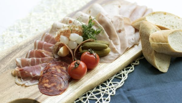 Butcher Platter