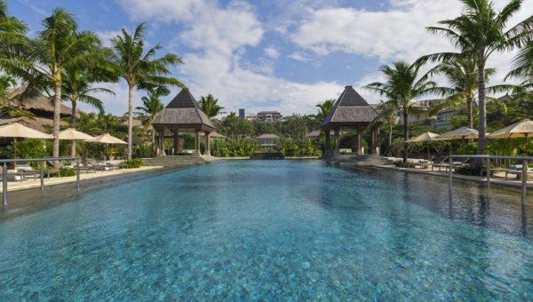 Ritz Carlton Club Bali