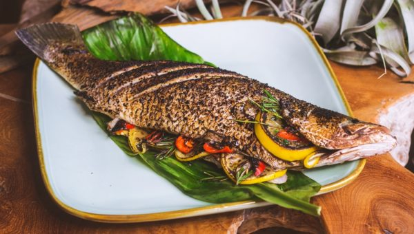 Summerlong_Whole Roasted Sea Bass