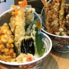 Kohaku Tendon