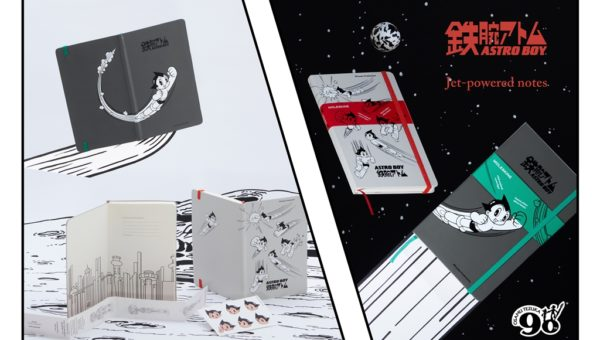 Moleskine_Astro Boy_Limited Edition (1)
