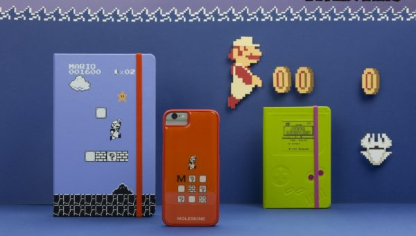 Moleskine_Super Mario_Limited Edition (1)