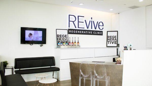 REvive Aesthetics Shop Image