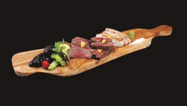 Steak Moriawase