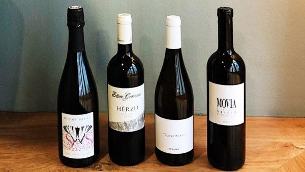 Delarossa Wine
