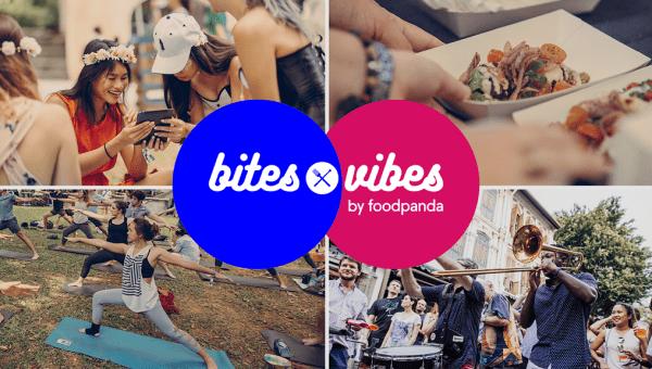 Bites & Vibes
