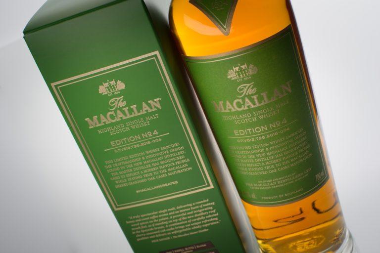 The Macallan Edition No. 4 (1)