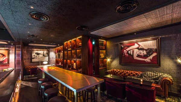 LuLu's Lounge Singapore