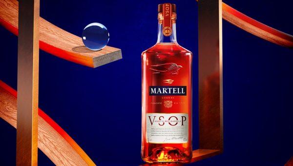 Martell VSOP 1