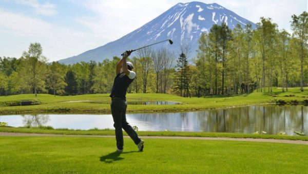Niseko Summer Golf Competition