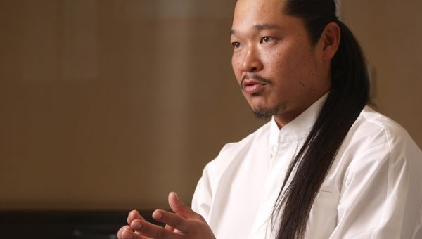 Keisuke Takada