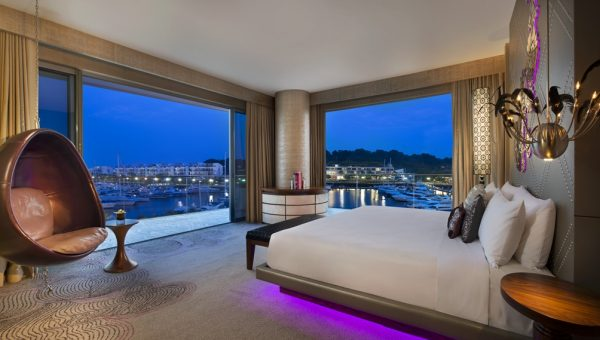 Marvelous Suite - Marina View