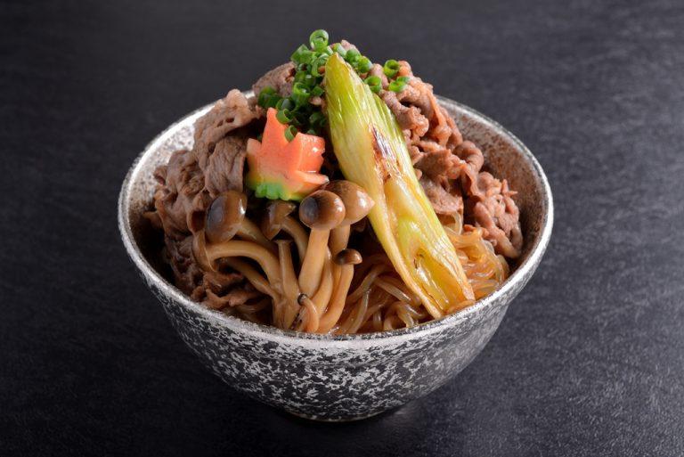 USPrime Beef Sukiyaki Don - 13.90++