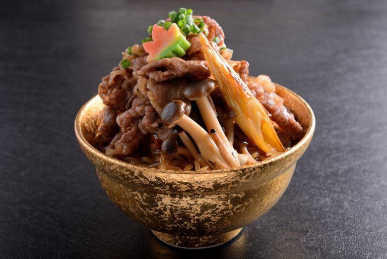 Wagyu Beef Sukiyaki Don 29.90++