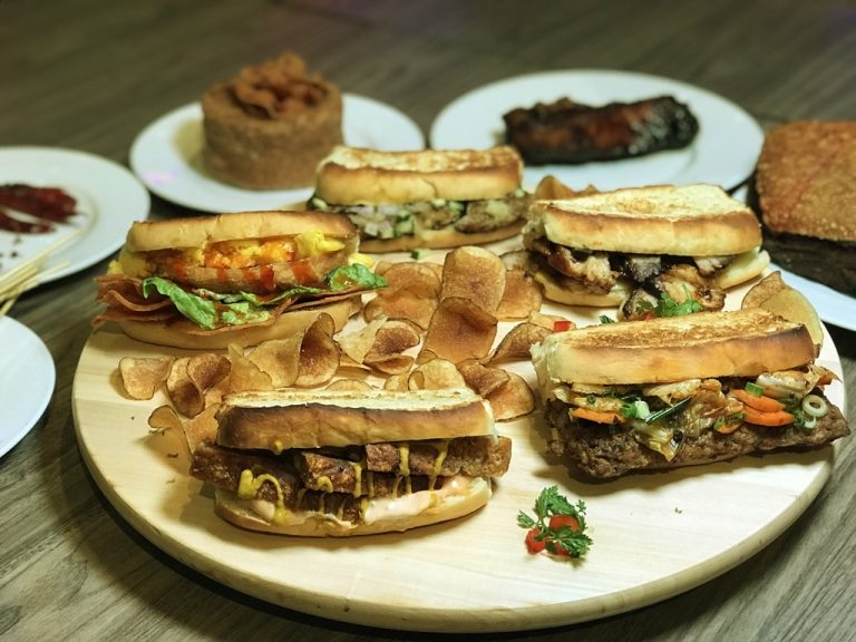 The Butcher's Kitchen launches locally inspired Long Burgers series. Luxe Society