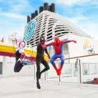 Genting Dream x Spider Man_4