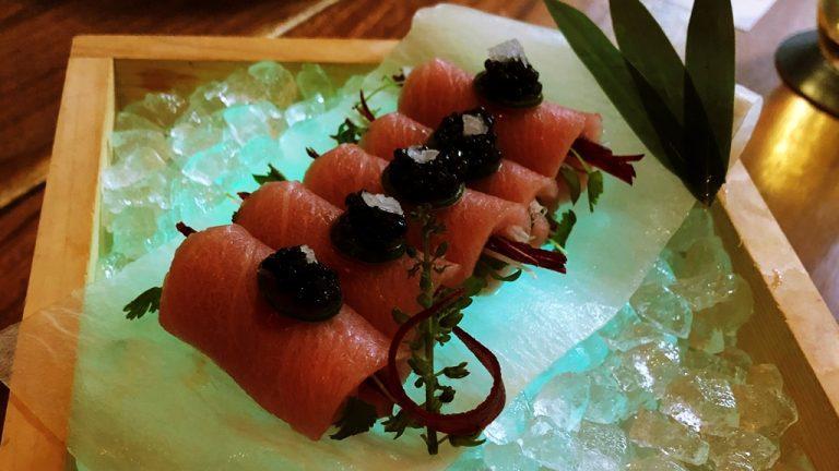 Toro Caviar