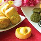 Bakerzin CNY Treats