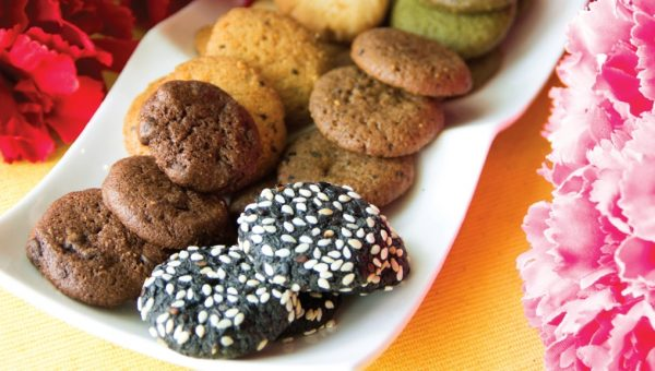 Bakerzin Cookies Spread