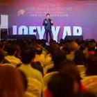 Dato' Joey Yap Feng Shui & Astrology seminar 2019