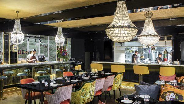 JAM at SIRI HOUSE - Restaurant (1)