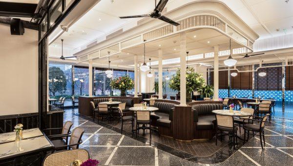 PS cafe Shanghai