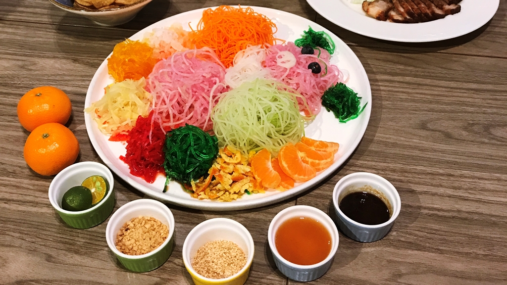 Have yourself a Porky Chinese New Year with The Butcher's Kitchen new CNY dishes Luxe Society