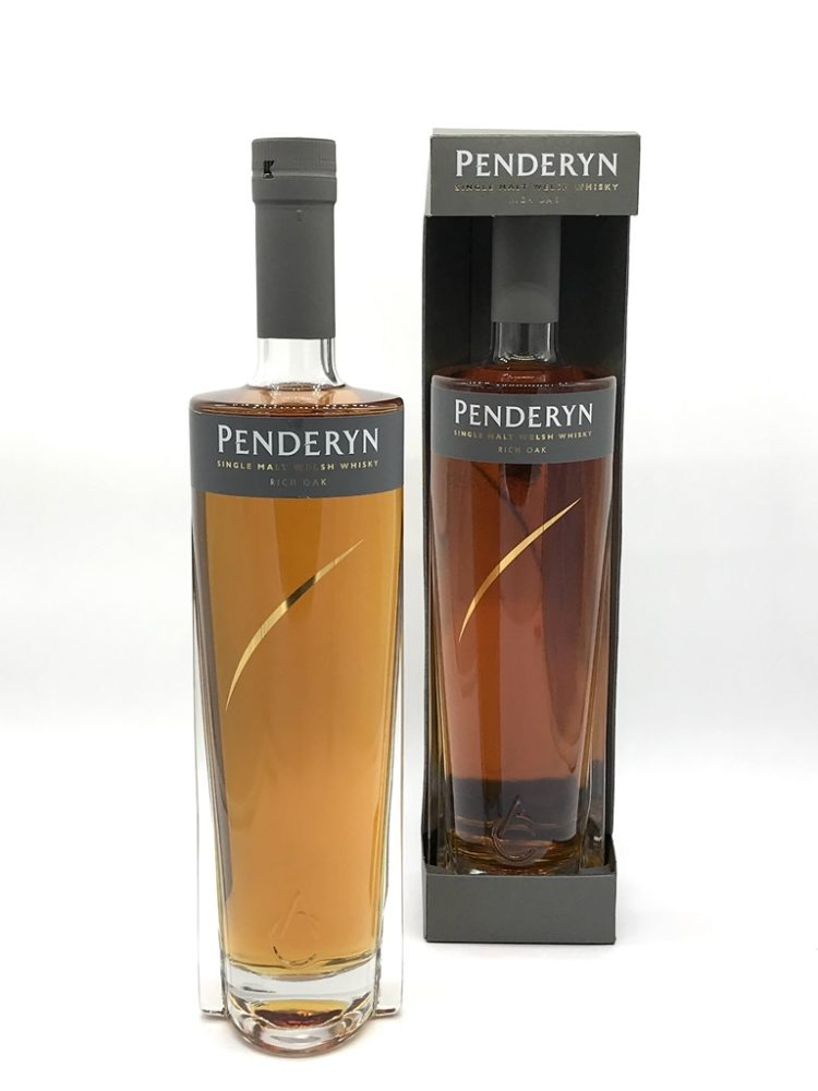 05. Penderyn Rich Oak