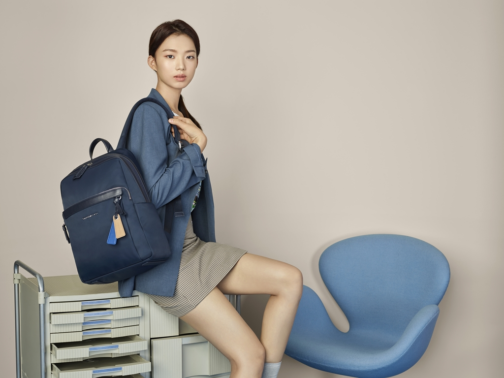 BELLECA BACKPACK_NAVY