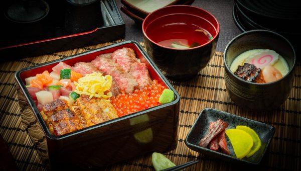 Ichinoji Mixed Box