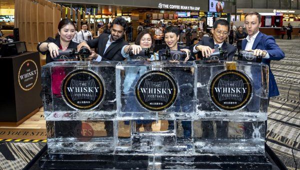 Whisky Festival