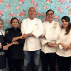 The Peranakan Festival - Kamcheng Peranakan Gala Dinner - Chefs in Friendship