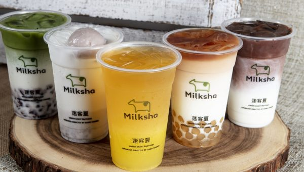 Milksha Group