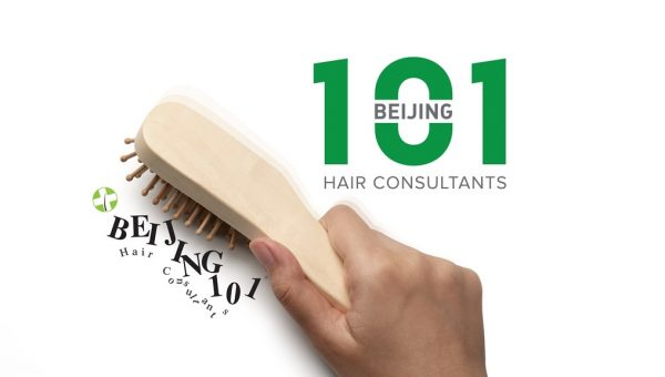 Beijing 101 New Logo Reveal