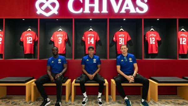 Chivas Main