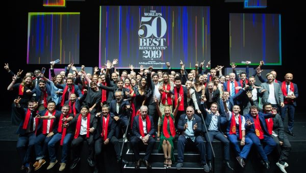 The Worlds 50 Best Restaurants 2019