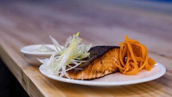 Salmon Fresh AF