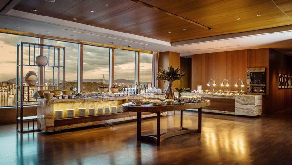 [The Shilla Seoul] The Executive Lounge_Happy Hour