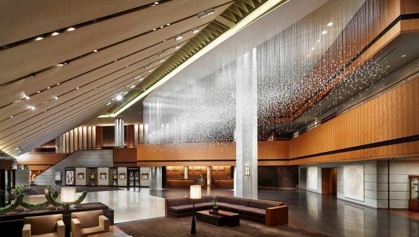 The Shilla Seoul_Main Lobby