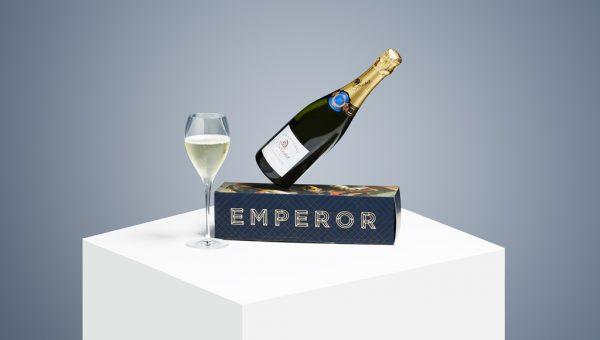 Emperor Champagne_De Sousa