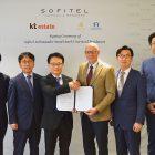 Sofitel Ambassador Seoul Hotel & Serviced Residences_Signing Ceremony_2
