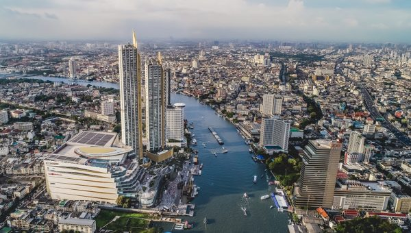 ICONSIAM Superlux Residence