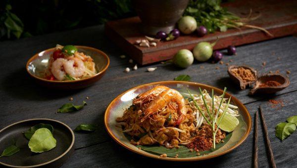 Chalerm Thai - Phat Thai Hung
