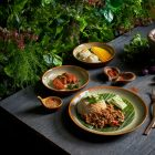 Chalerm Thai -Three course