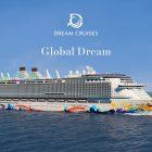 Global Dream Hull Art Rendition