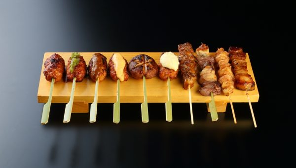Melty 7 Kinds Tsukune