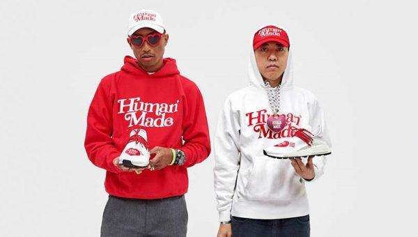 adidas Originals x Pharrell Williams - Human Race x Human Made 4